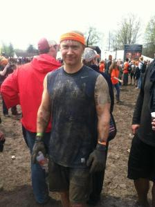 steve tough mudder