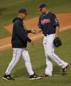 tribe carlos carrasco