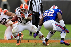 trent richardson mistake