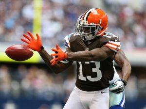 josh gordon loose ends