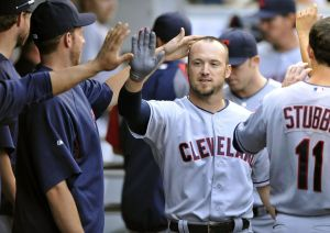 tribe sweep chisox