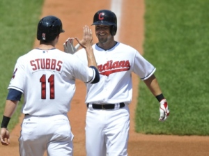 tribe sweeps chicago
