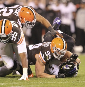 browns defeat ravens