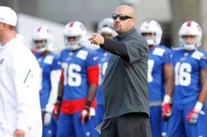 NFL: Buffalo Bills-Training Camp