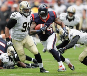 New Orleans Saints v Houston Texans