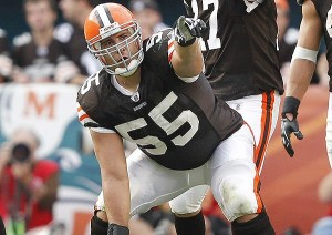 alex mack offer sheet