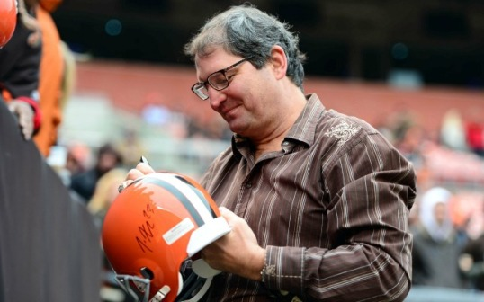 bernie kosar replaced