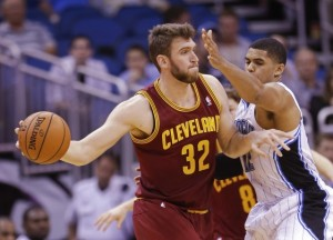 cavs spencer hawes questions