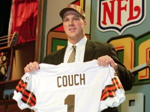 tim couch drafted