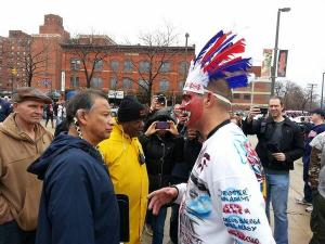 tribe wahoo opener