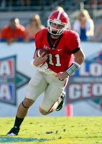 aaron murray browns draft