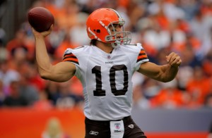 browns draft brady quinn