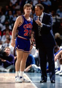 mark price cavs coach