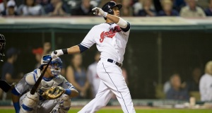 michael brantley up and down