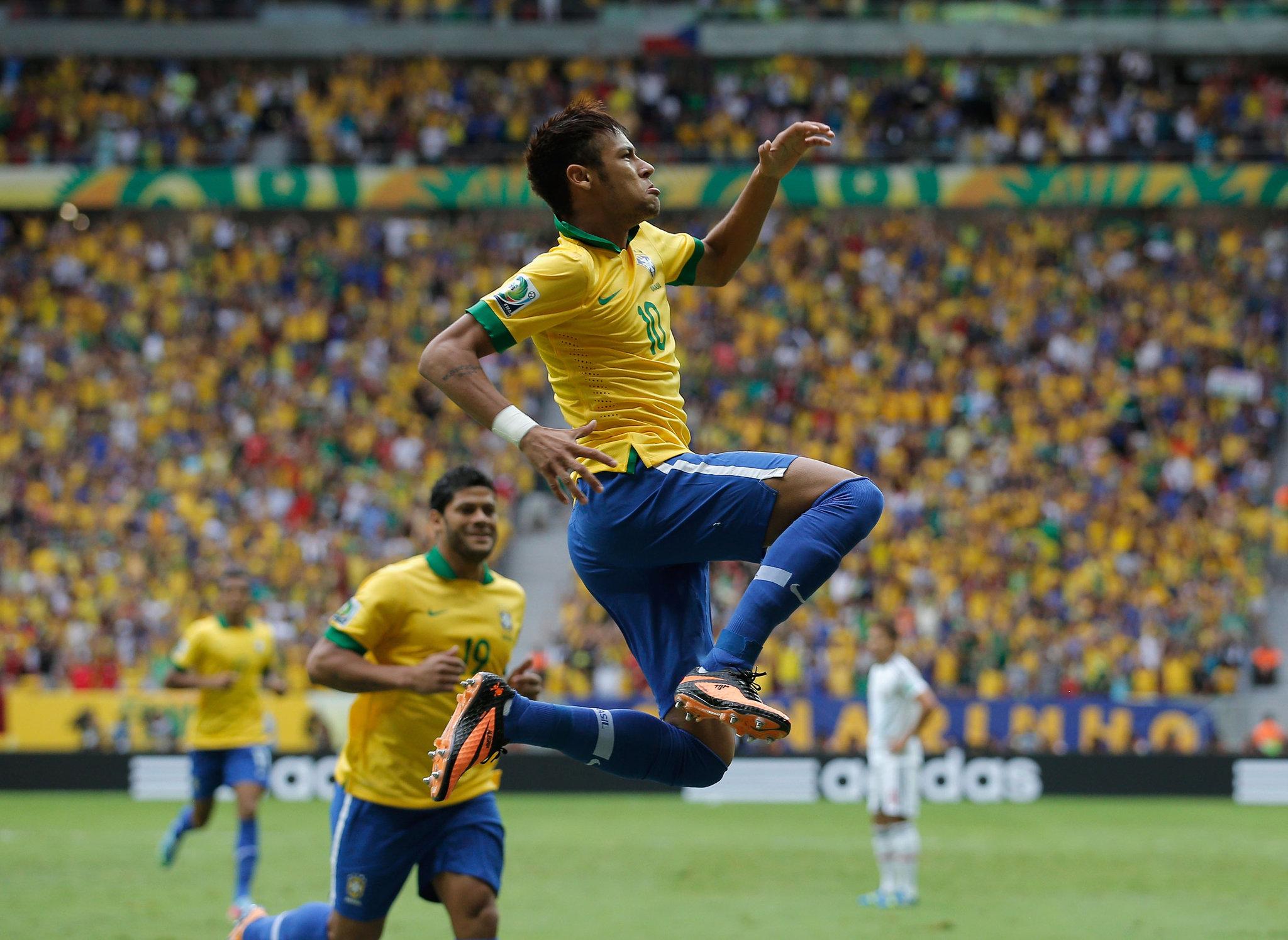 Ronaldinho Bicycle Kick 5 Questions – World ...