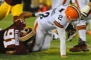 browns redskins manziel