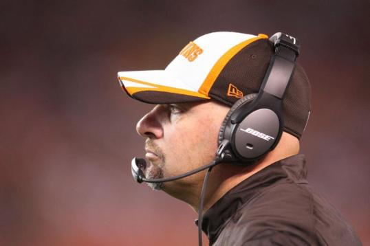mike pettine no panic