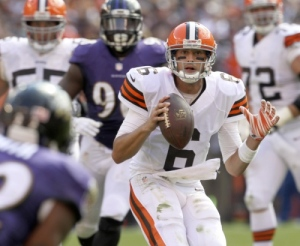 browns lose ravens