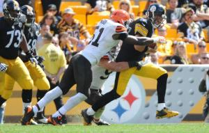 browns lose to pittsburgh