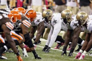 browns saints preview