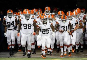 browns season preview group