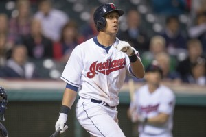 michael brantley tribe season