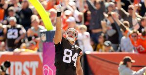 browns beat steelers 1