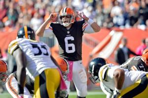 browns beat steelers 3