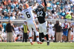 browns hoyer jaguars