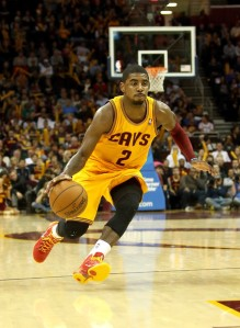 kyrie irving 5 questions