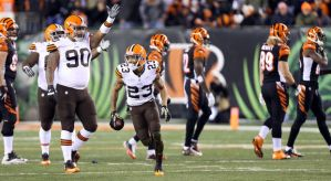 browns beat bengals 2