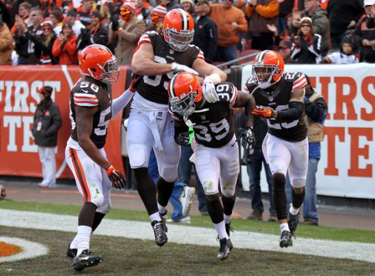 browns beat tampa 1