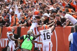 browns fans 5 questions
