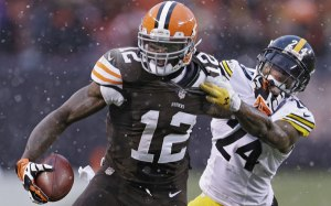 josh gordon 5 questions