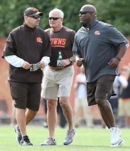 pettine and farmer