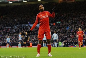 daniel sturridge return