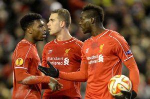 Liverpool-v-Besiktas