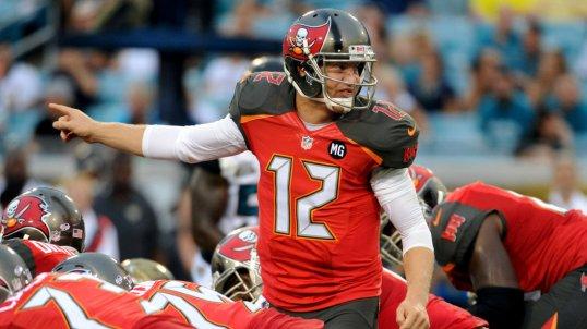 NFL: Preseason-Tampa Bay Buccaneers at Jacksonville Jaguars