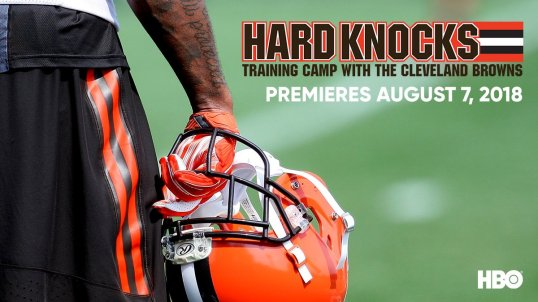 Browns Hard Knocks